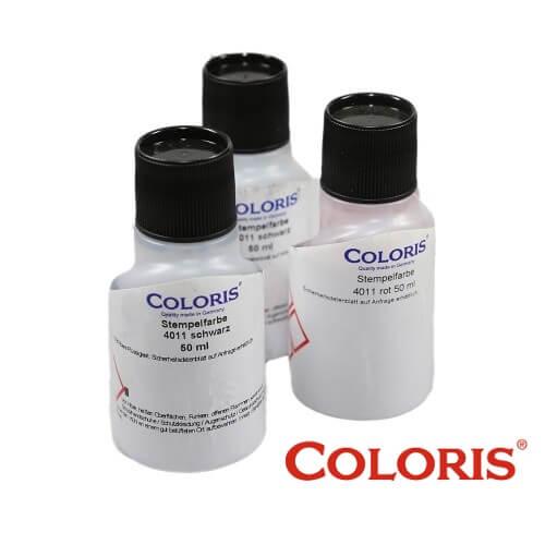 Speciální barvy do razítek