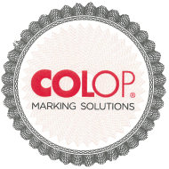 certifikát kvality COLOP || obchodRAZITEK.cz