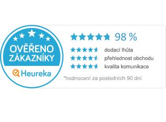heureka - ověřeno zákazníky || obchodRAZITEK.cz