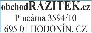 Velikosti 10x27 mm - vzor 2 || obchodRAZITEK.cz